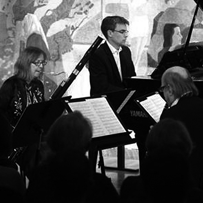 Omnibus pianokvintett